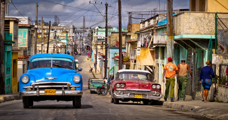 Havana, Cuba (Photo : Zerofiltered.com