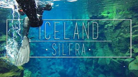 SILFRA COVER